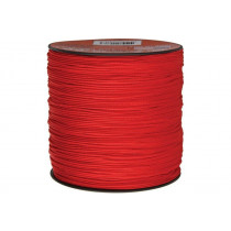 Linka Paracord Micro Cord Red