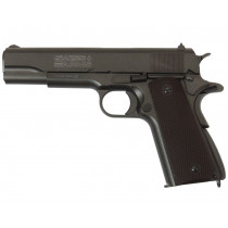 Wiatrówka CyberGun Swiss Arms P1911 Blow Back 4,5 mm