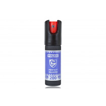 Gaz pieprzowy Police Perfect Guard 200 - 20 ml. żel